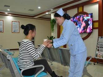 天津白癜风医院服务态度