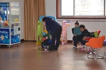 天津白癜风医院儿童玩具