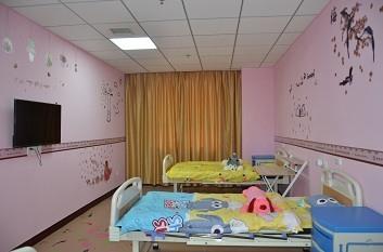 天津白癜风医院儿童病房